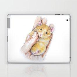 Peanut Laptop & iPad Skin