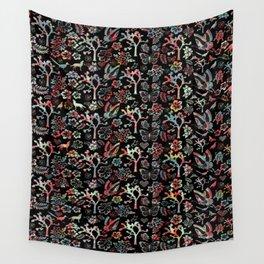Joshua Tree Heart of the Hi-Desert by CREYES Wall Tapestry