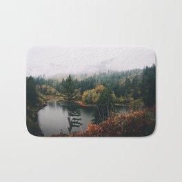 Gillette Lake Bath Mat