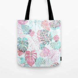 Kona Tropical Mint Tote Bag