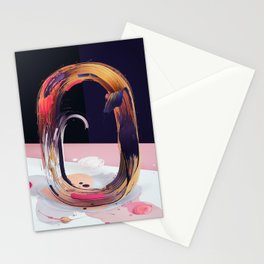 Atypical 0 Stationery Cards