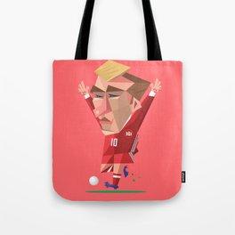 ERIKSEN Tote Bag