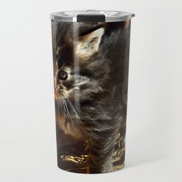 Chewbacca reborn  Travel Mug