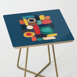 Miles and miles Side Table