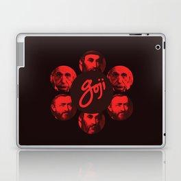 Goji Icon Laptop & iPad Skin