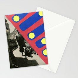 Half Portal Stationery Cards