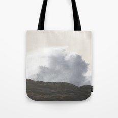 Escape The Ocean Tote Bag