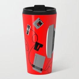 Lemme Find a Save Point Travel Mug
