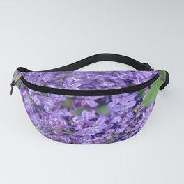Lilacs Fanny Pack