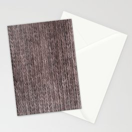 Ink Weaves: Rose Gold (II) Stationery Cards