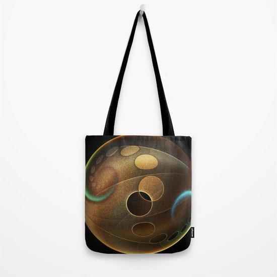 Spherical Variations 8 Tote Bag