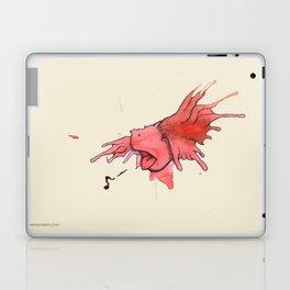 #coffeemonsters 505 Laptop & iPad Skin