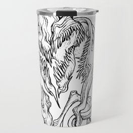 God Of The Wild Eternity Travel Mug