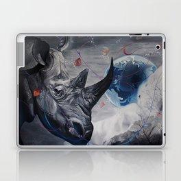 Regards from Eternity. Laptop & iPad Skin