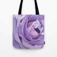 royal Tote Bags featuring Royal by Jenna Mhairi