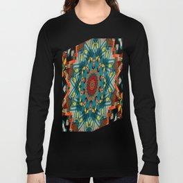 Spiral Mind Long Sleeve T-shirt