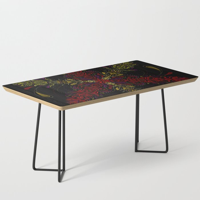 Regal Duality Coffee Table