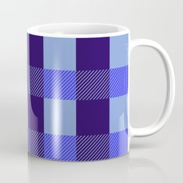 Lumberjack 3 Coffee Mug
