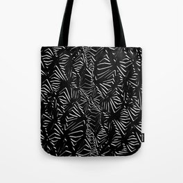 Geomatrix  Tote Bag