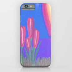 FLOWERS IN THE SUN V3 - 023 Slim Case iPhone 6s