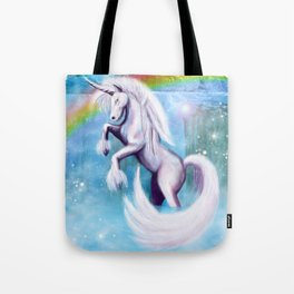 Unicorn and Sparkles - Day Tote Bag