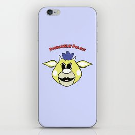 Doublemeat Palace iPhone Skin