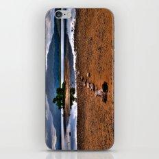 Loch Shiel iPhone & iPod Skin