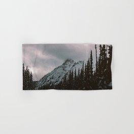 Mountain Love Hand & Bath Towel