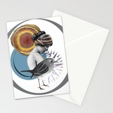 Navigate Home Stationery Cards