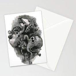 Onslaught Stationery Cards