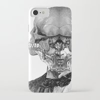stormtrooper iPhone & iPod Cases featuring Stormtrooper by DIVIDUS