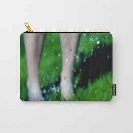 Sprinkler Adventures Carry-All Pouch