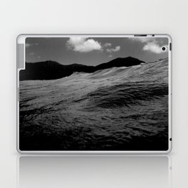 mare nero Laptop & iPad Skin