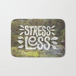 Stress Less Bath Mat