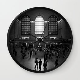 Grand Central. Wall Clock