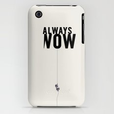 ALWAYS NOW iPhone (3g, 3gs) Slim Case