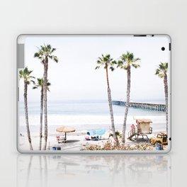 Palm Beach Laptop & iPad Skin