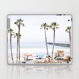 Palm Beach Laptop & iPad Skin
