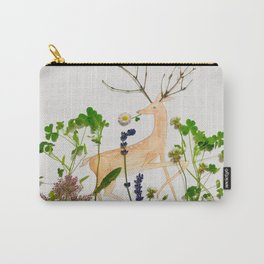 Deer Me! Carry-All Pouch
