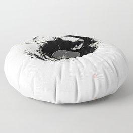 Focus Floor Pillow
