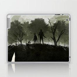 The Last Of Us (II) Laptop & iPad Skin