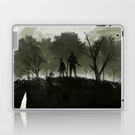 The Last Of Us (II) Laptop & iPad Skin