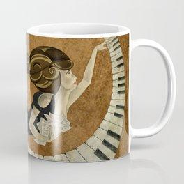 Key to the Soul Coffee Mug