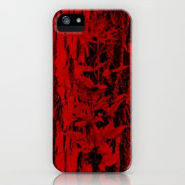 Grounded iPhone Case