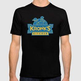 Kronk's Kitchen T-shirt