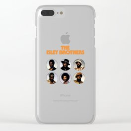Gang Clear iPhone Case