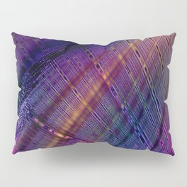 Thin Effervescence Pillow Sham