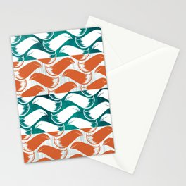 Foxhatched Stationery Cards