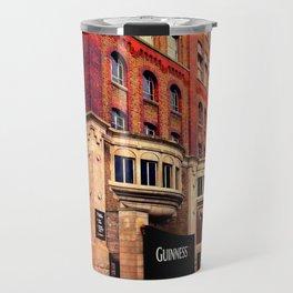 Guinness Storehouse Travel Mug