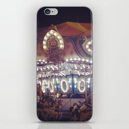 Another Carousel  iPhone Skin